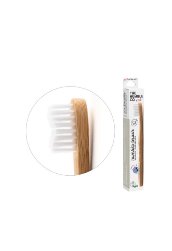bambusz fogkefe gyerek