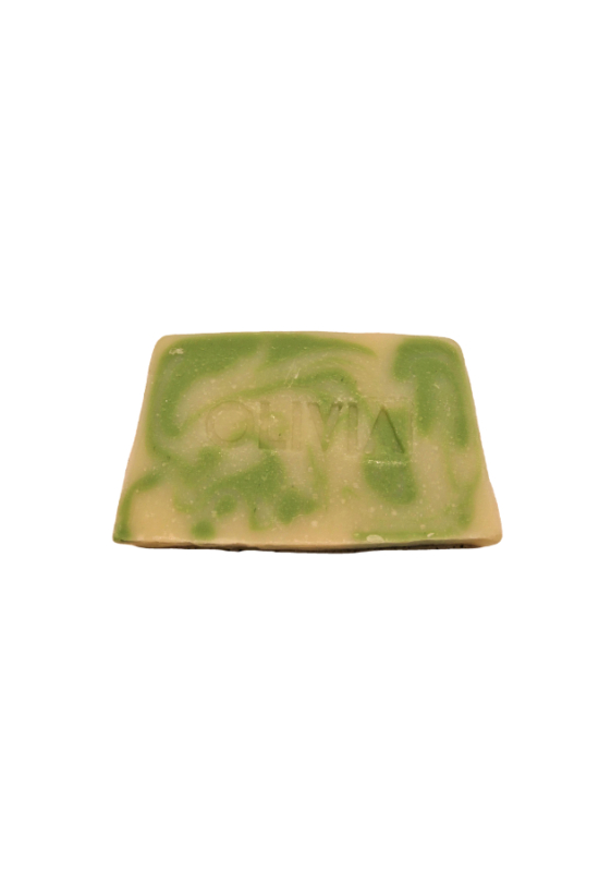 avokádó szappan